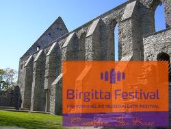 В таллинском районе Пирита открывается 12-й музыкально-театральный фестиваль Биргитты