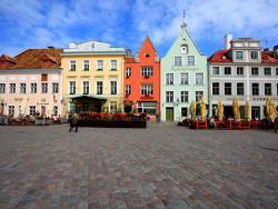 Госсуд Эстонии: Дом на Ратушной площади Таллина не будет возвращён прежнему владельцу