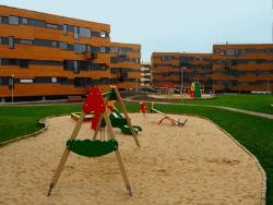В Таллине начинается строительство дома для учителей школ и работников детских садов