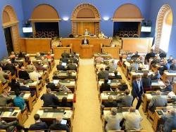 Выборы Президента ЭР-2016: Первый тур парламентской стадии не выявил победителя