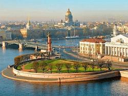 «История государства Российского»: В Санкт-Петербурге ждут соотечественников из зарубежья
