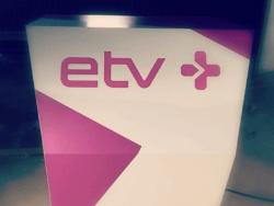 Девять новых передач: Русскоязычный телеканал Эстонии ETV+ начал свой второй сезон
