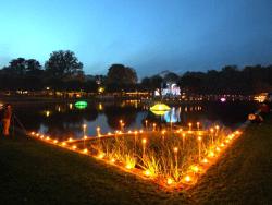 15 сентября парк Кадриорг приглашает таллинцев и гостей города на закрытие летнего сезона