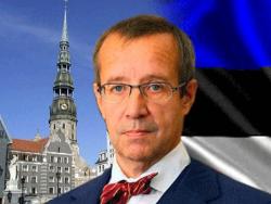 В 2016 году только из бюджета Эстонии на содержание президента выделено 4,4 миллиона евро