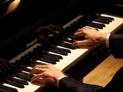 В таллинском Центре русской культуры 1 октября пройдёт марафон классической музыки