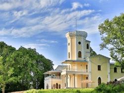 Замок Фалль стал место проведения выставки первого фотолетописца России Карла Буллы