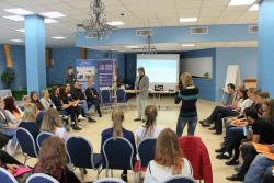 В местечке Нелиярве прошёл форум русской молодёжи Эстонии под названием «Я и Эстония»