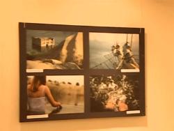 Юные фотографы студии MEKS Video приглашают на фотовыставку `Письма небесной почты`