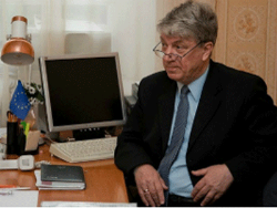 Димитрий Кленский: Who is Kaljulaid в «черно-белой Эстонии»?