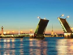 В Санкт-Петербурге с 13 по 15 октября 2016 года в седьмой раз пройдут `Таллинские встречи`