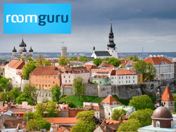 RoomGuru.ru: Таллин в пятёрке самых популярных мест отдыха на осенние школьные каникулы