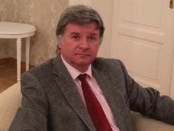 Александр Петров: Русскоязычная община Эстонии поможет стране стать ближе к России