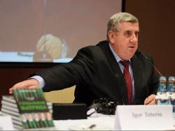Игорь Тетерин: Без собственных СМИ руссие жители стран Балтии теряют уверенность в будущем