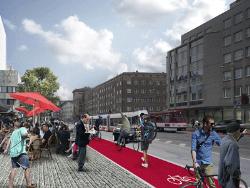 Власти Таллина ждут свежих решений для планирования новой центральной улицы города