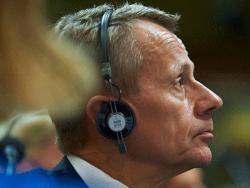 Глава МИД Эстонии Юрген Лиги обвинил Россию в `военных преступлениях` на территории Сирии
