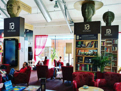 Таллинский аэропорт вошёл в тройку лучших по Европе с точки зрения комфорта для пассажиров