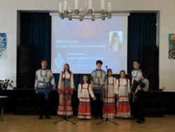 В Таллинской Кесклиннаской Русской гимназии прошел VII Фестиваль русской культуры