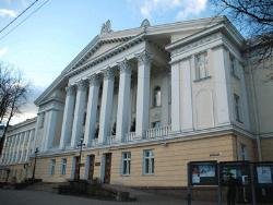 «Знакомый и незнакомый Таллин»: В таллинском ЦРК открыта выставка молодых художников