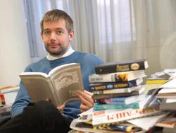Николай Караев: Эстония не настолько богата, чтобы выбирать краткосрочных президентов