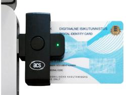 Электронные резиденты Эстонии смогут дистанционно открывать счета в банках страны