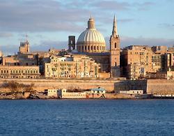 Столица Мальты - самый безопасный город Европы