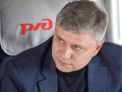 Олег Белозёров: Нашу стратегическую цель можно назвать «цифровая железная дорога»