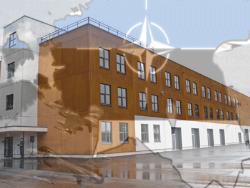 Военный городок в эстонском Тапа станет местом базирования военных из Британии и Франции