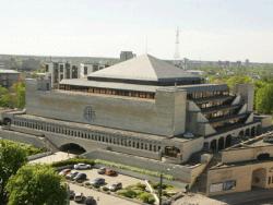 В столице Эстонии в третий раз прошёл Конгресс национальных меньшинств страны