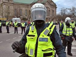 «Эстляндские Губернские Ведомости» назвали кандидатов на звание худшего  полицейского года