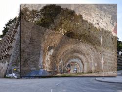 Казематы бастиона Виктория Нарвы попали в число лучших туристических объектов 2016 года