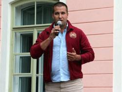 Андрей Вестеринен: Предлагаю ETV+ организовать передачу о дискриминации русских в Эстонии