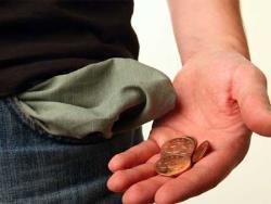 Исследование: Почти четверть житель Эстонии ощущает недостаток денег для достойной жизни
