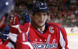 НХЛ-2016/17. Алекс Овечкин сделал 16 хет-трик в карьере и стал первой звездой игрового дня