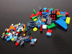 11 декабря в Маарду впервые пройдёт семейный чемпионат по собиранию конструктора «Лего»