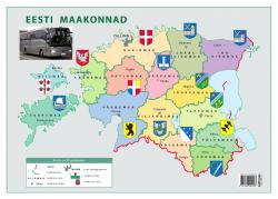 Власти Эстонии планируют в 2018 году сделать бесплатными внутриуездные автобусы