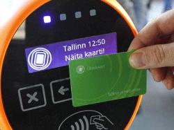 С февраля 2017 года в Таллине совершенствуется система оплаты проезда для гостей города