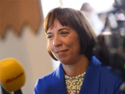 Министру образования Эстонии не нравится `большое число русскоязычных` в парламенте Латвии