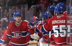 НХЛ-2016/17. `Канадцы Монреаля` одержали самую крупную победу в сезоне, забросив 10 шайб
