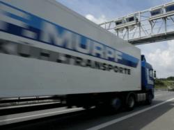 С 2018 года в Эстонии может появиться сбор за пользование дорогами с грузового транспорта