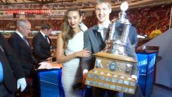 НХЛ-2016/17. `Мундиры Коламбуса` вновь улучшили клубный рекорд, выиграв 12 матчей кряду