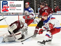 Хоккей. МЧМ-2017. Россияне разгромили Латвию, а Финляндия сенсационно проиграла Дании