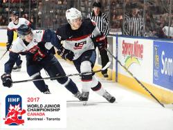 Хоккей. МЧМ-2017. Шведы и американцы после двух туров возглавляют свои группы