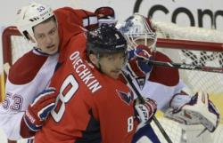 НХЛ-2016/17. Алекс Овечкин сравнялся с Яромиром Ягром по голам в овертаймах за карьеру