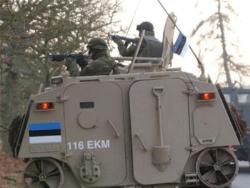 График учений сил обороны Эстонии на 2017 год: От Kevadtorm до Cyber Coalition