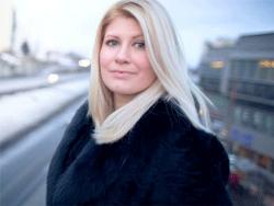 Виктория Ладынская: Многие вопросы интеграции в Эстонии техническими решениями не решаются