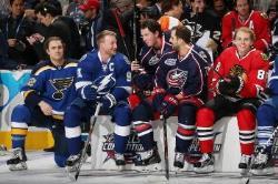 НХЛ-2016/17. В `Матче всех звезд` примут участие 5 россиян, но без Анисимова и Панарина