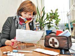 Вопрос о компенсации второго и третьего дня больничного теперь решается работодателем