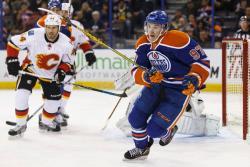 НХЛ-2016/17. Коннор МакДэвид первым в сезоне достиг отметки в 50 набранных очков