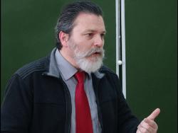 В медиа-клубе «Импрессум» 30 января выступит греческий футуролог Димитриос Пателис