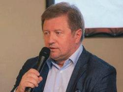 Владимир Лепёхин: Русские Прибалтики - заложники Запада и ахиллесова пята России